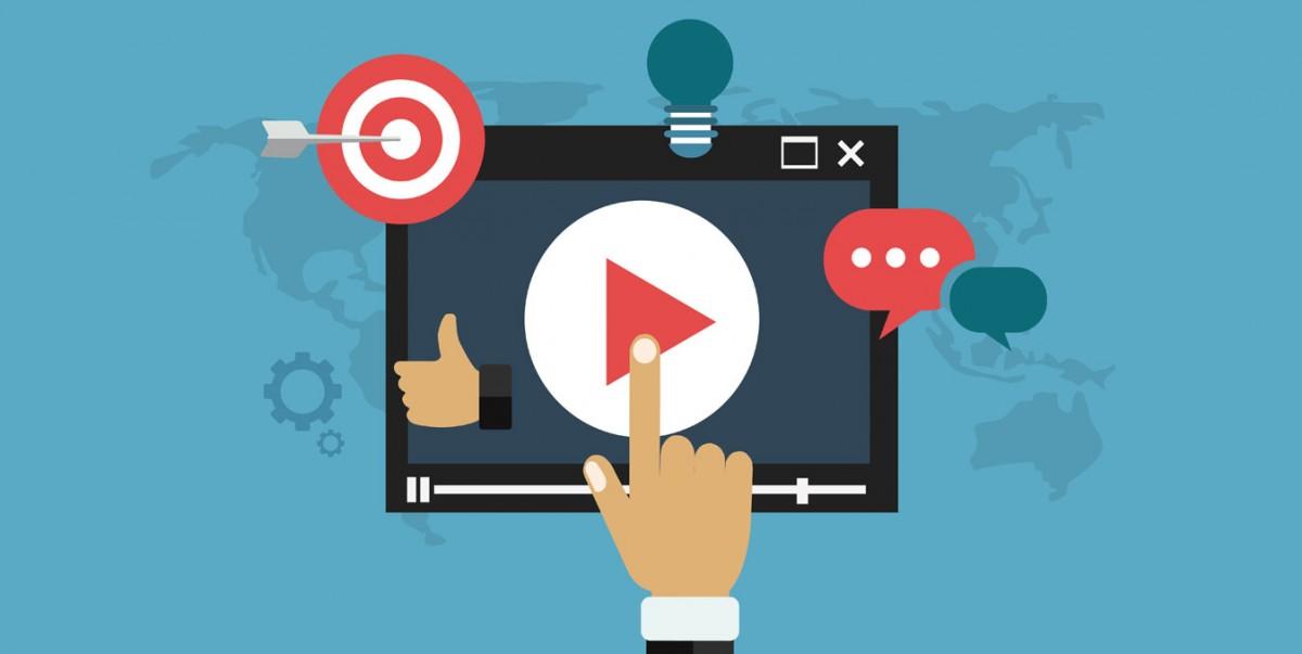 Etiquetas multimedia de vídeo y sonido