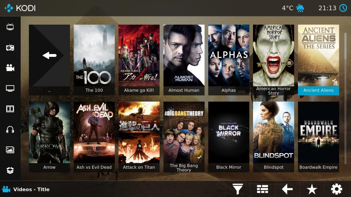 Las 10 mejores apps para descargar películas y vídeos en Android