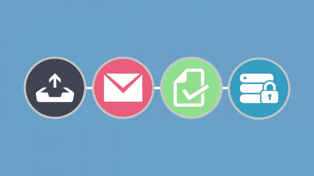 Los 5 mejores software de gestión documental