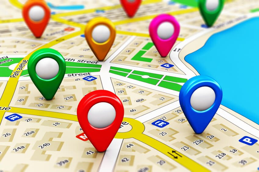¿Qué es el marketing local?